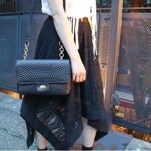 Valley Vintage Quilted Shoulder Bag